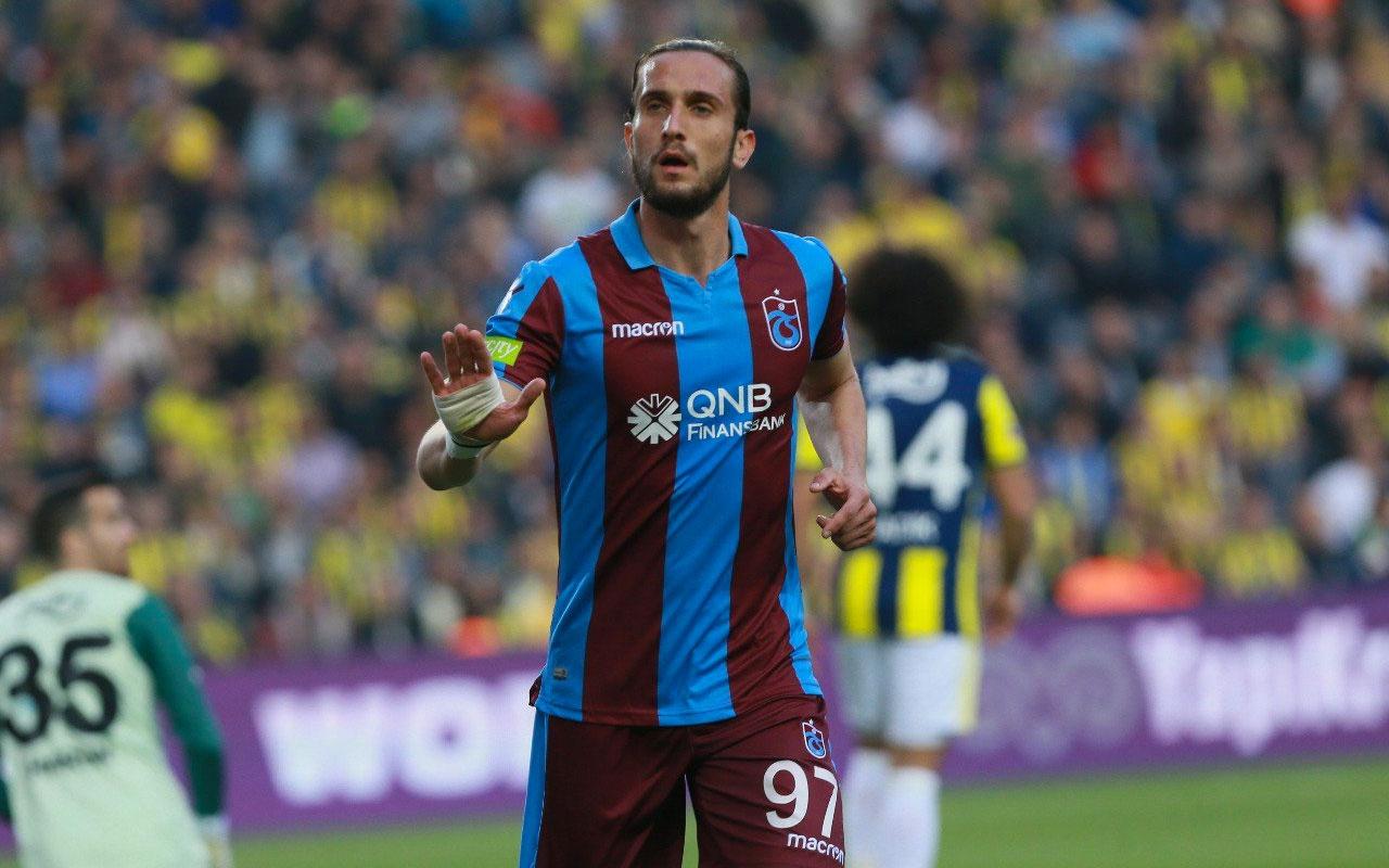 Bu sezon Trabzonspor'u son dakika golleri yıktı!