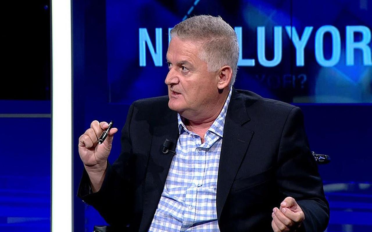 Ahmet Zeki Üçok, Mehmet Altan'ın yazısını eleştirdi