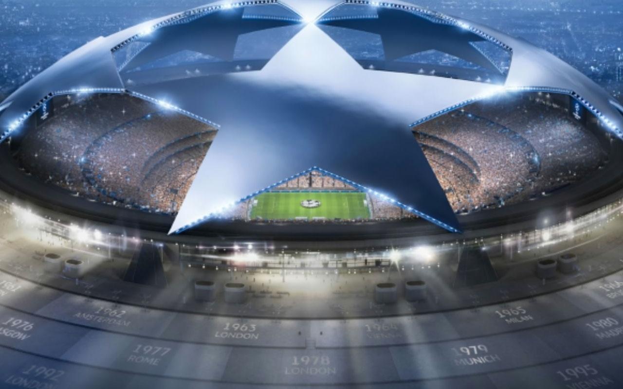 TFF'den Şampiyonlar Ligi için UEFA ile flaş anlaşma