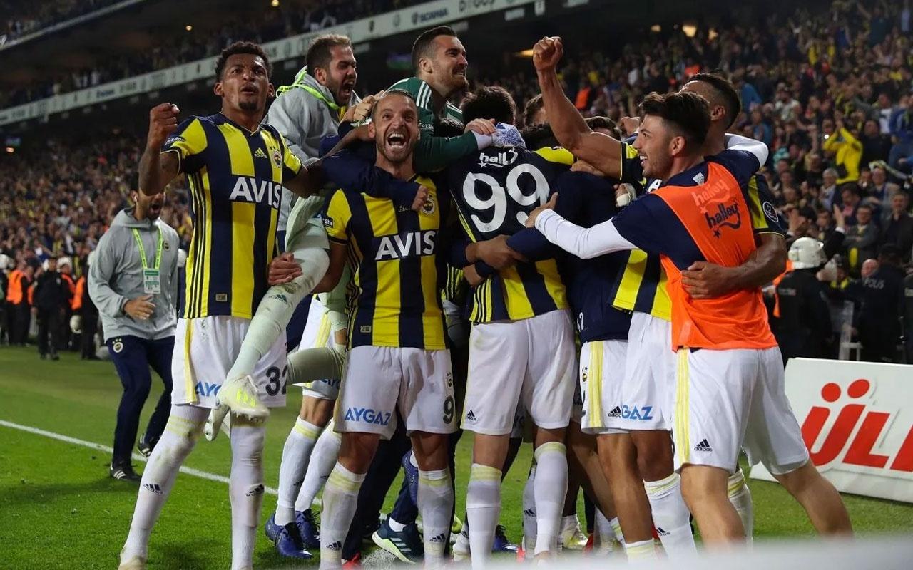 Fenerbahçe Eljif Elmas transferi için Napoli ile anlaştı