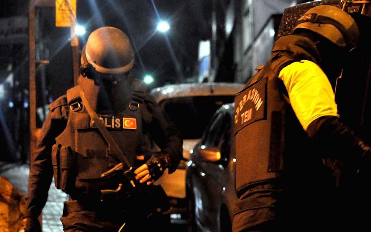 İstanbul'da DEAŞ soruşturması! 10 ilçede 19 kişi için gözaltı kararı verildi
