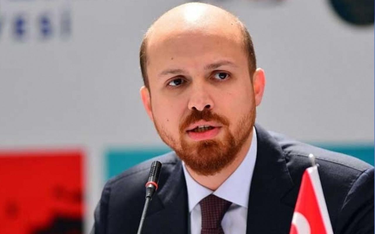 Bilal Erdoğan'dan çarpıcı İsrail sözleri: İşin başında imam hatipli milliler var diye korkuyor