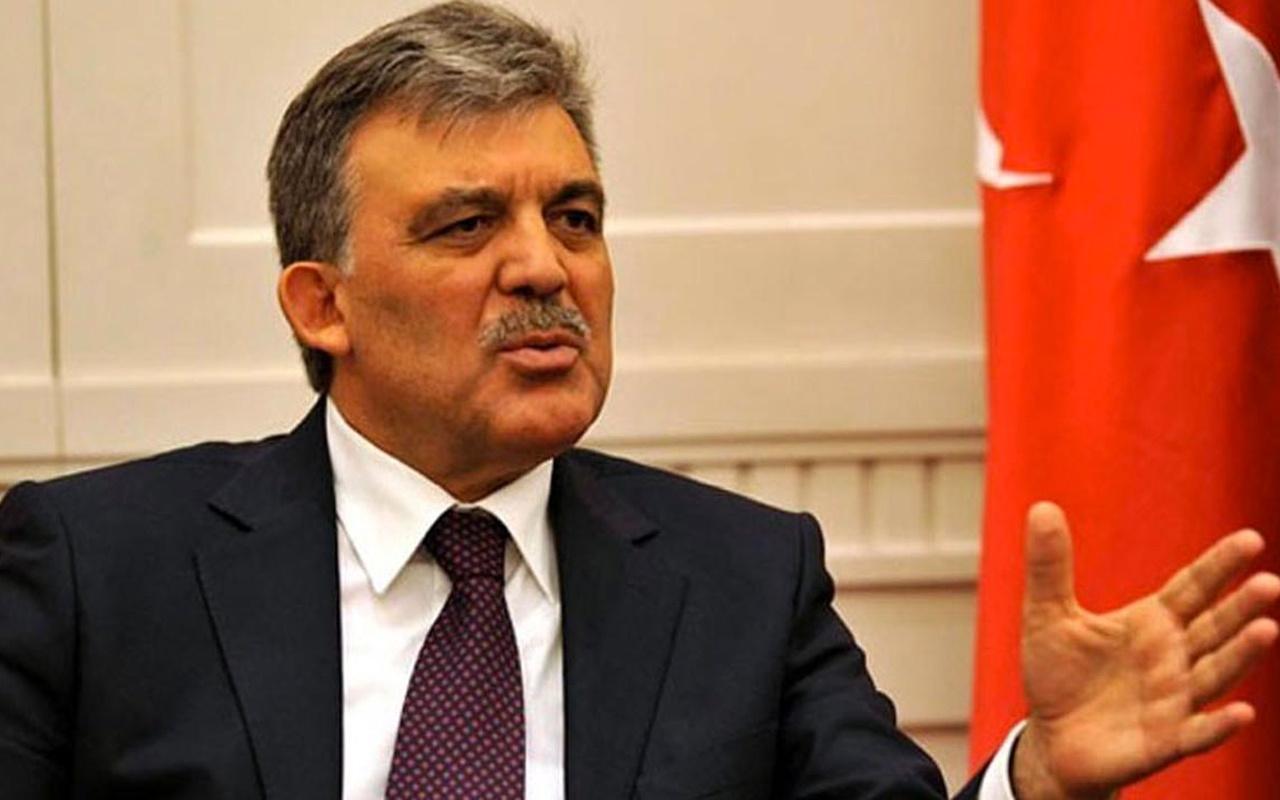 Abdullah Gül'ün 'ortak aday' olacağı iddiasına İYİ Parti'den yanıt