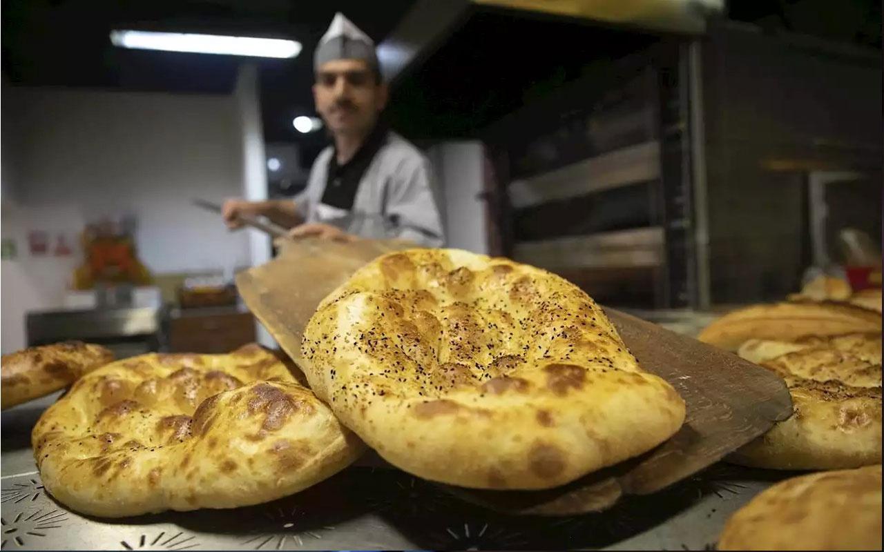 Ramazan pidesi fiyatları bakın kaç oldu