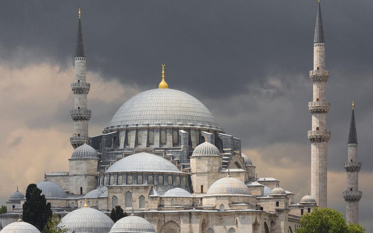 2019 Diyanet Balıkesir İmsakiyesi Ramazan imsak vakitleri