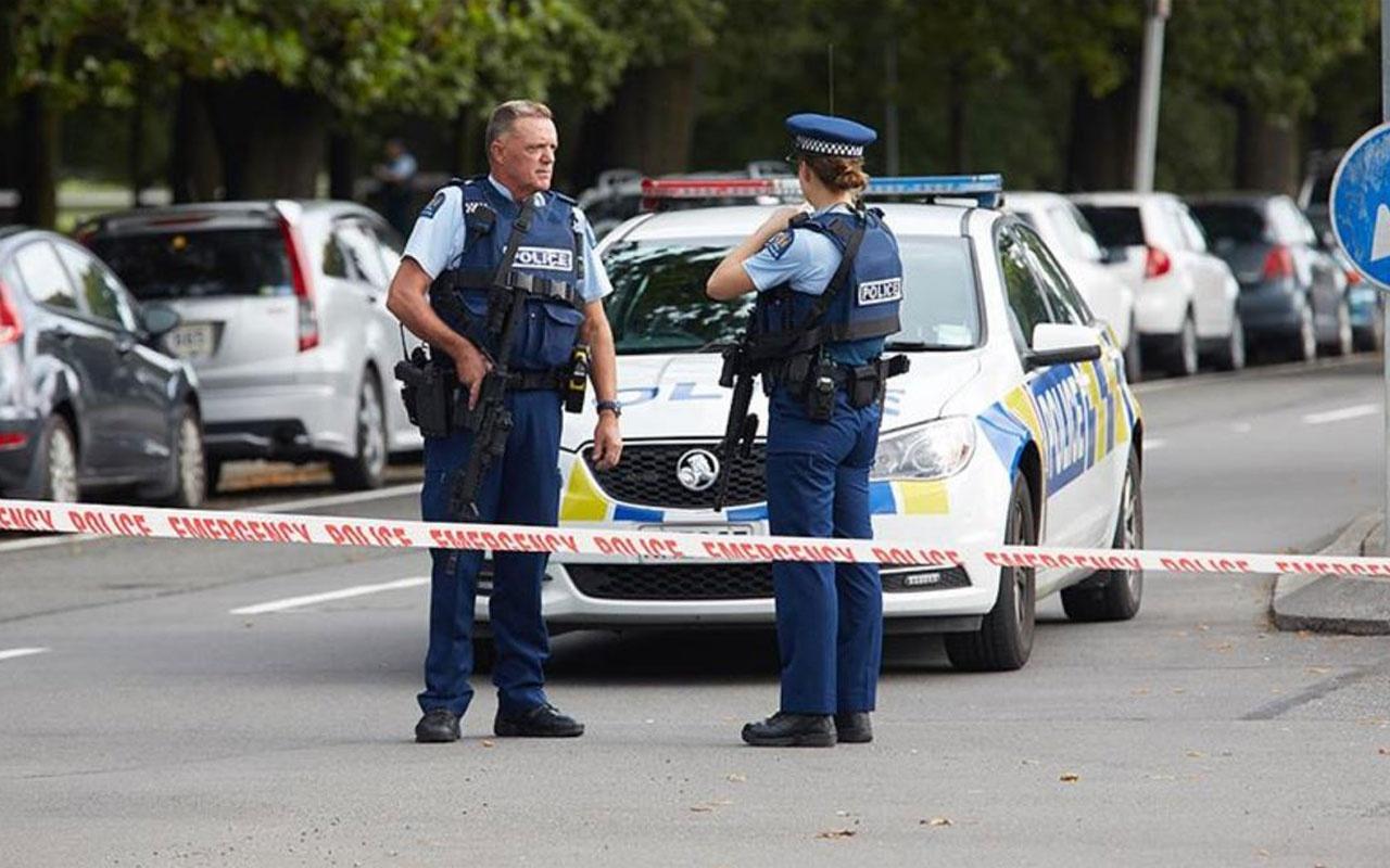 Yeni Zelanda'nın Christchurch kenti tekrar alarma geçti