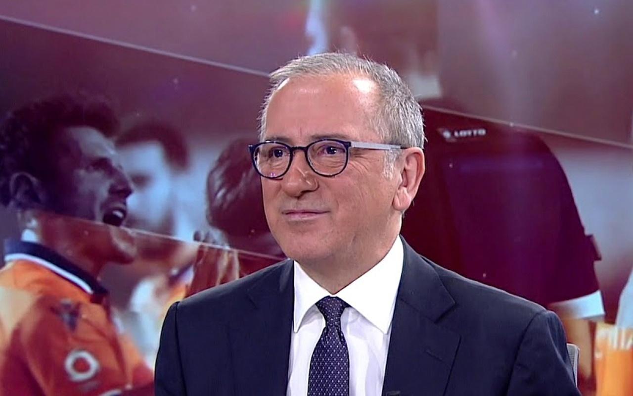 Fatih Altaylı: Aklı olan ligden çekilir çare federasyonu devirmek