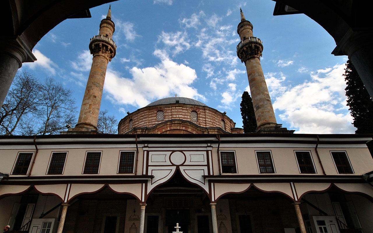 Bursa 2019 İmsakiye Ramazan Diyanet sahur iftar saatleri