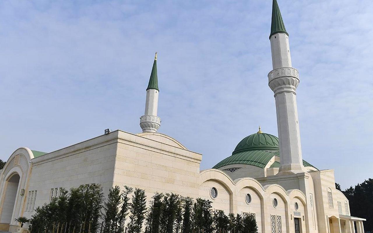 Diyanet 2019 Antalya İmsakiyesi Ramazan sahur imsak vakitleri