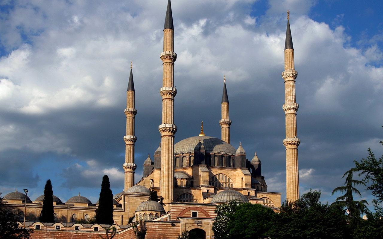 Diyanet 2019 Edirne imsak vakitleri Ramazan İmsakiyesi