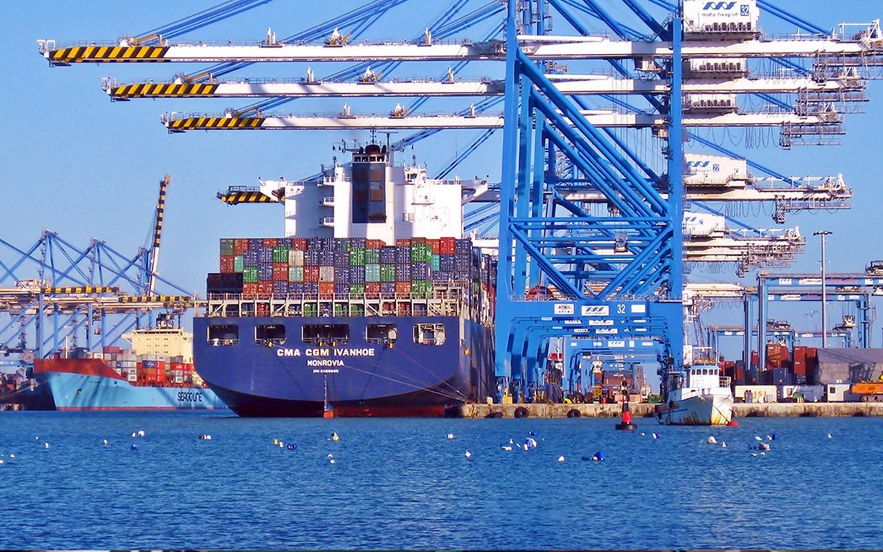 Serbest bölgelerin ticaret hacmi 21 milyar dolar