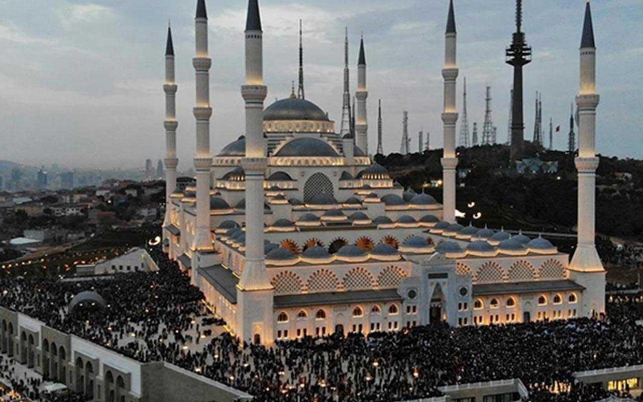 Diyanet 2019 İmsakiyesi yayınlandı Ramazan ayı sahur iftar vakitleri