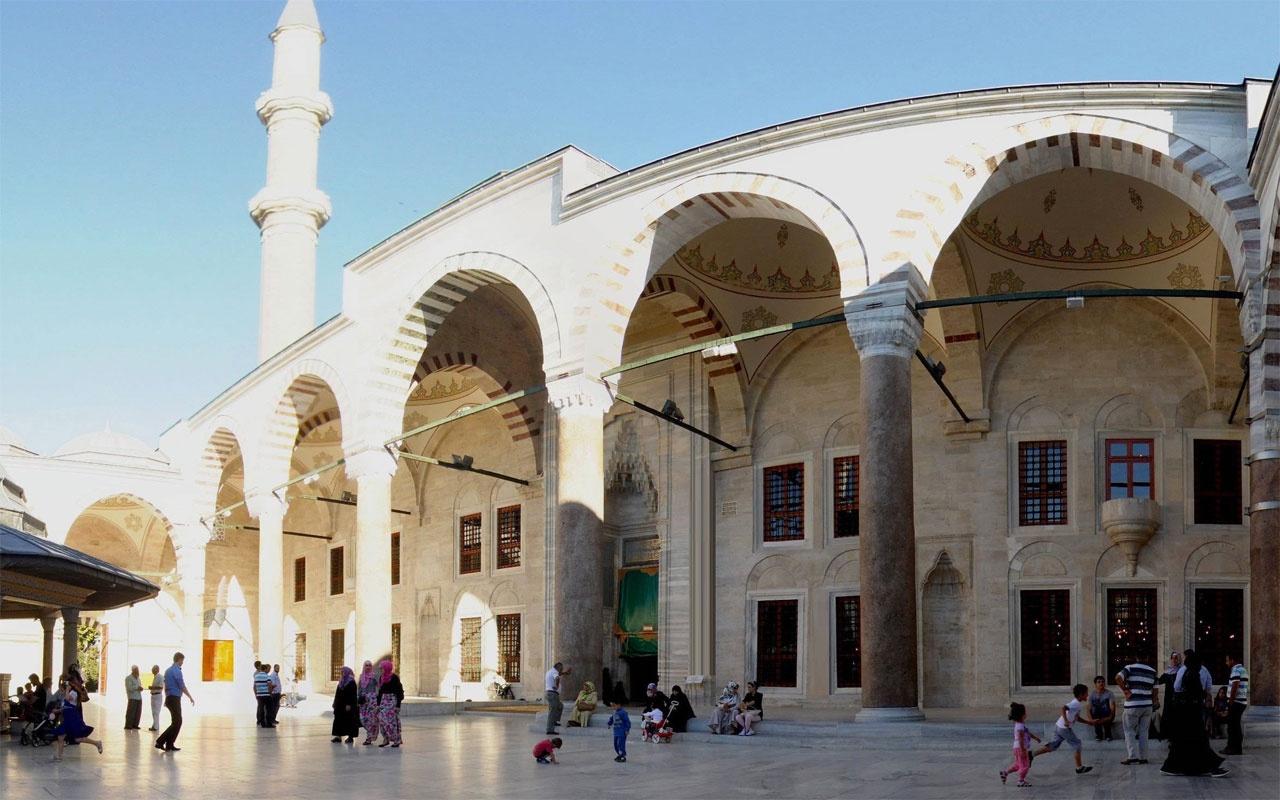 Diyanet 2019 Ramazan İmsakiyesi İstanbul imsak vakitleri