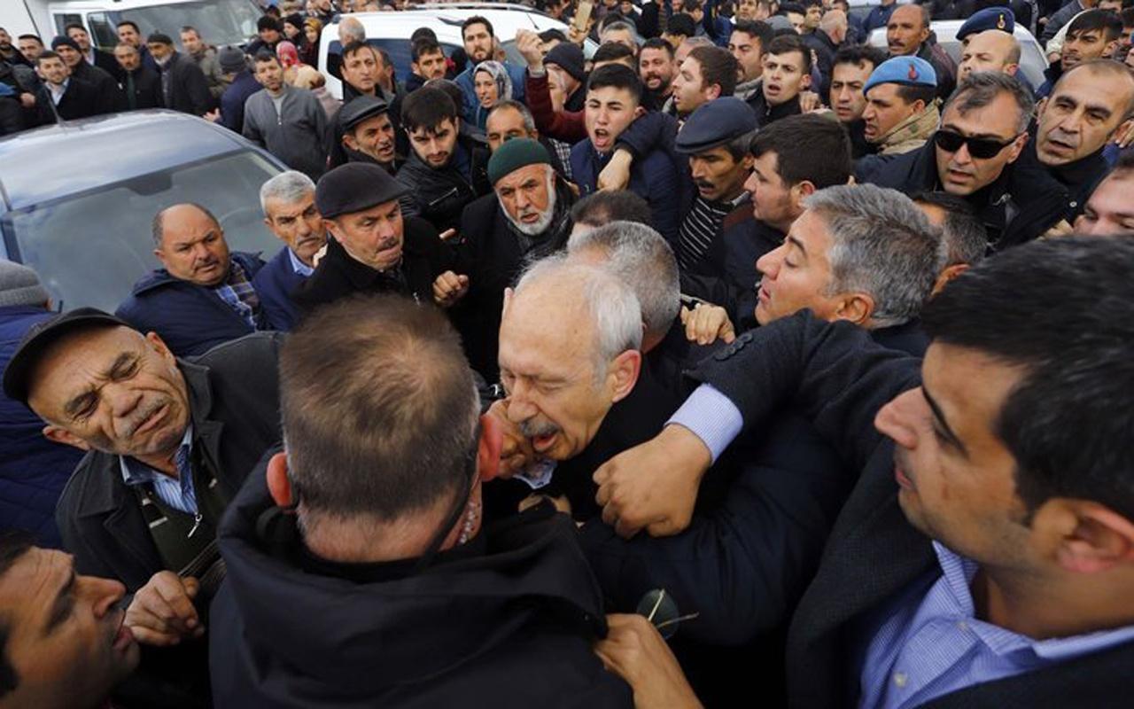 Kemal Kılıçdaroğlu'na saldırı! Meclis araştırma önergesinde karar