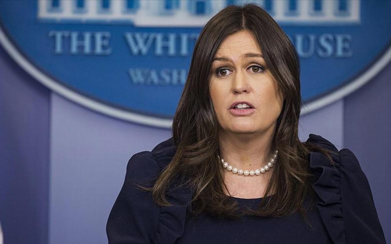 Beyaz Saray'dan 'Müslüman Kardeşler' açıklaması