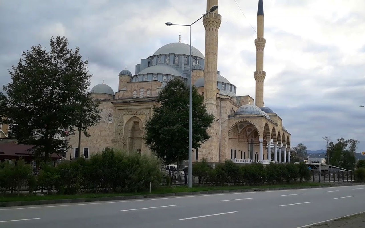 Diyanet 2019 İmsakiyesi Giresun Ramazan ayı iftar imsak saatleri