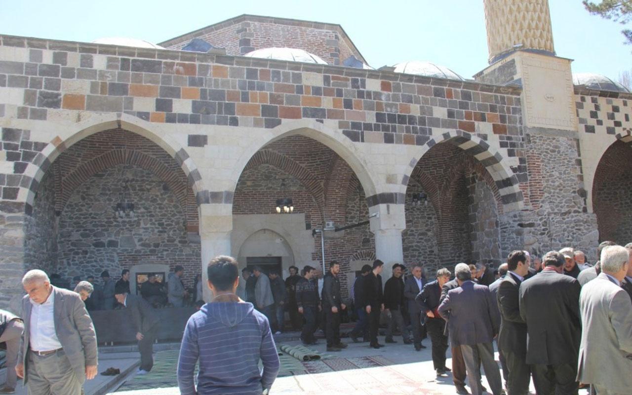 Diyanet 2019 İmsakiyesi Muş Ramazan sahur imsak vakitleri