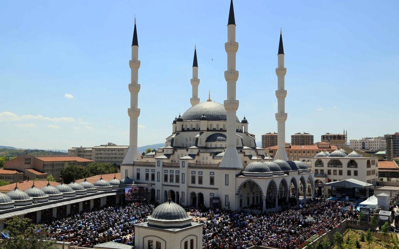 Diyanet 2019 Ramazan İmsakiyesi Kırıkkale imsak vakitleri