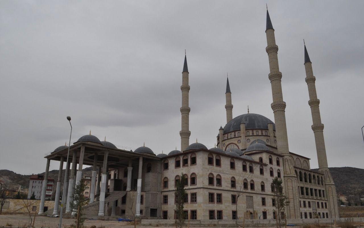Diyanet 2019 Ramazan İmsakiyesi Nevşehir imsak vakitleri