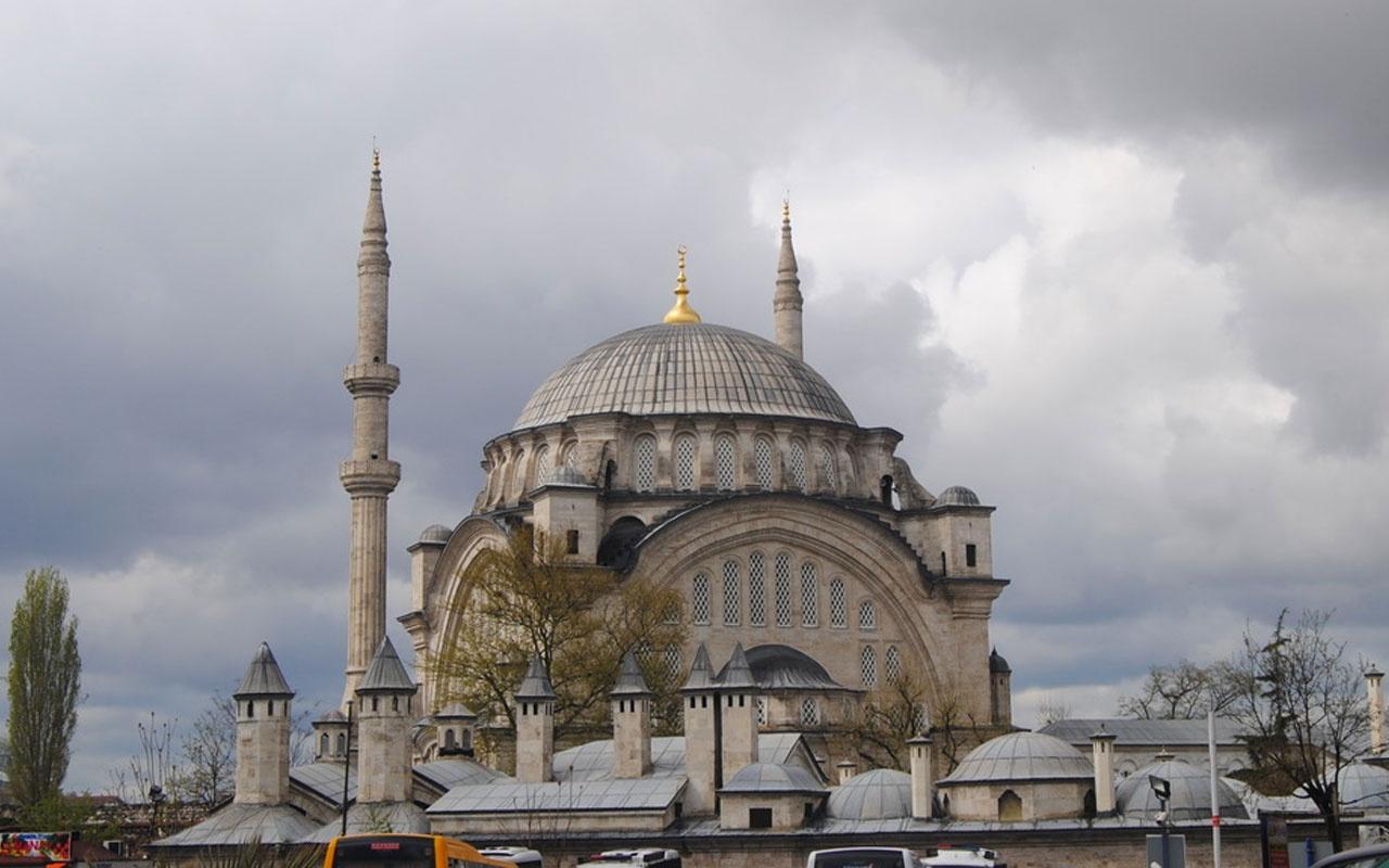 Diyanet 2019 Ramazan İmsakiyesi Osmaniye imsak vakitleri