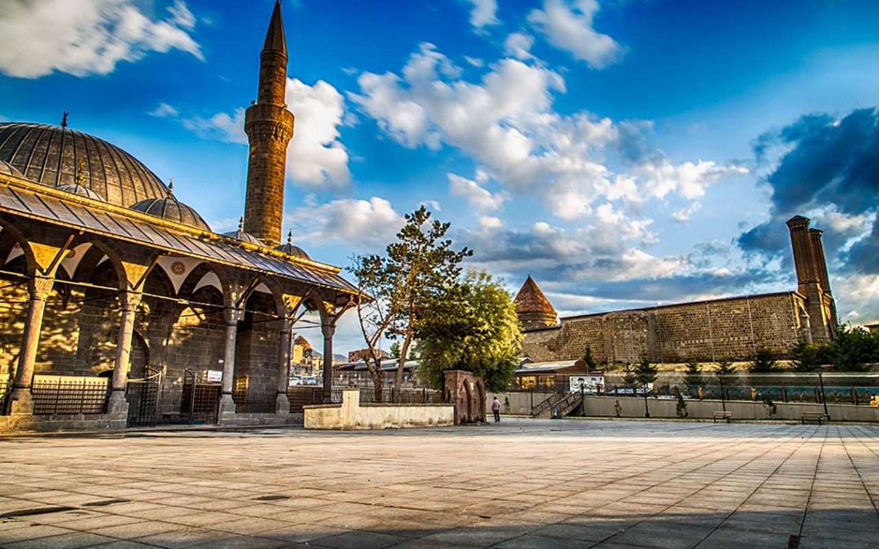 Diyanet Erzurum İmsakiyesi 2019 Ramazan imsak iftar saatleri