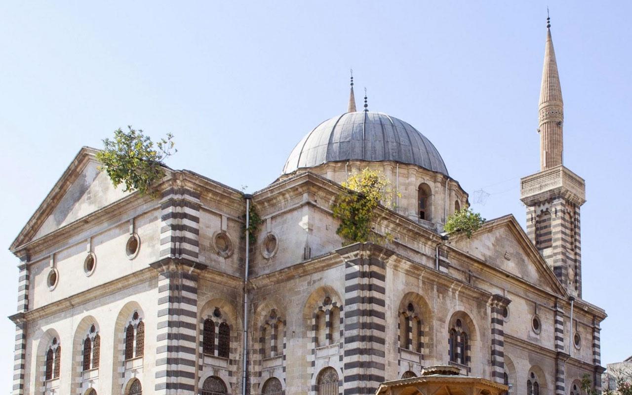 Diyanet Gaziantep Ramazan İmsakiyesi 2019 imsak vakitleri