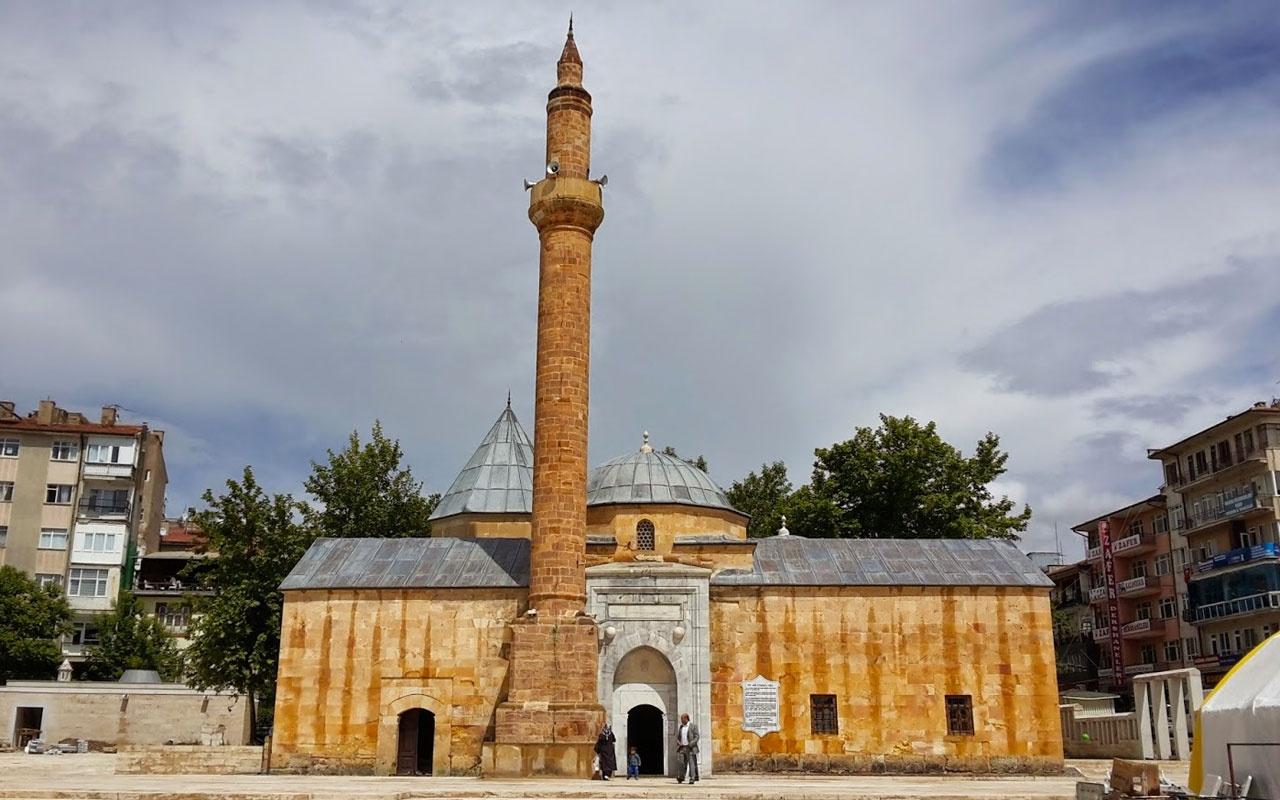 Diyanet İmsakiyesi 2019 Ramazan Kırşehir imsak vakitleri