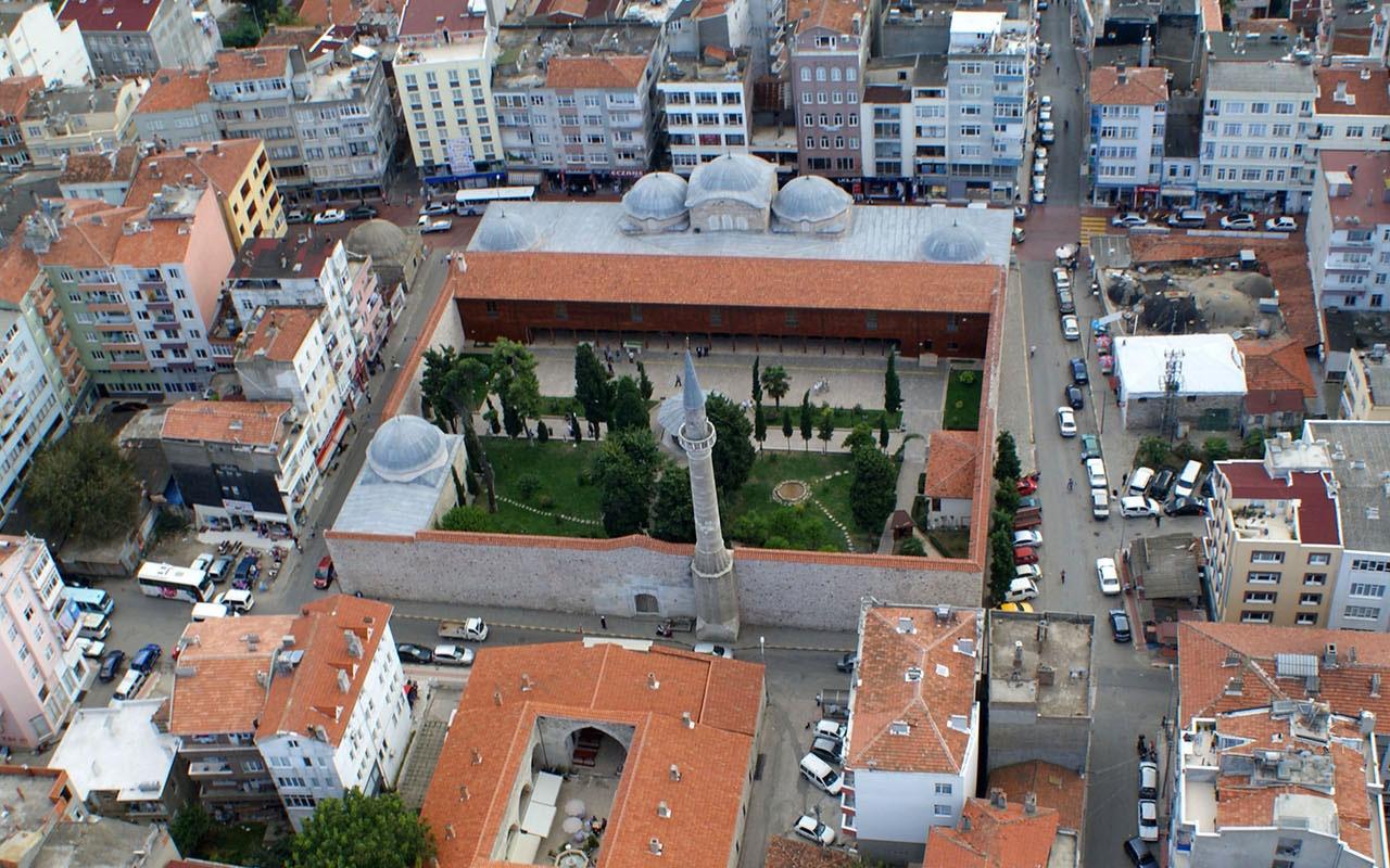 Diyanet Sinop imsak vakitleri 2019 Ramazan İmsakiyesi