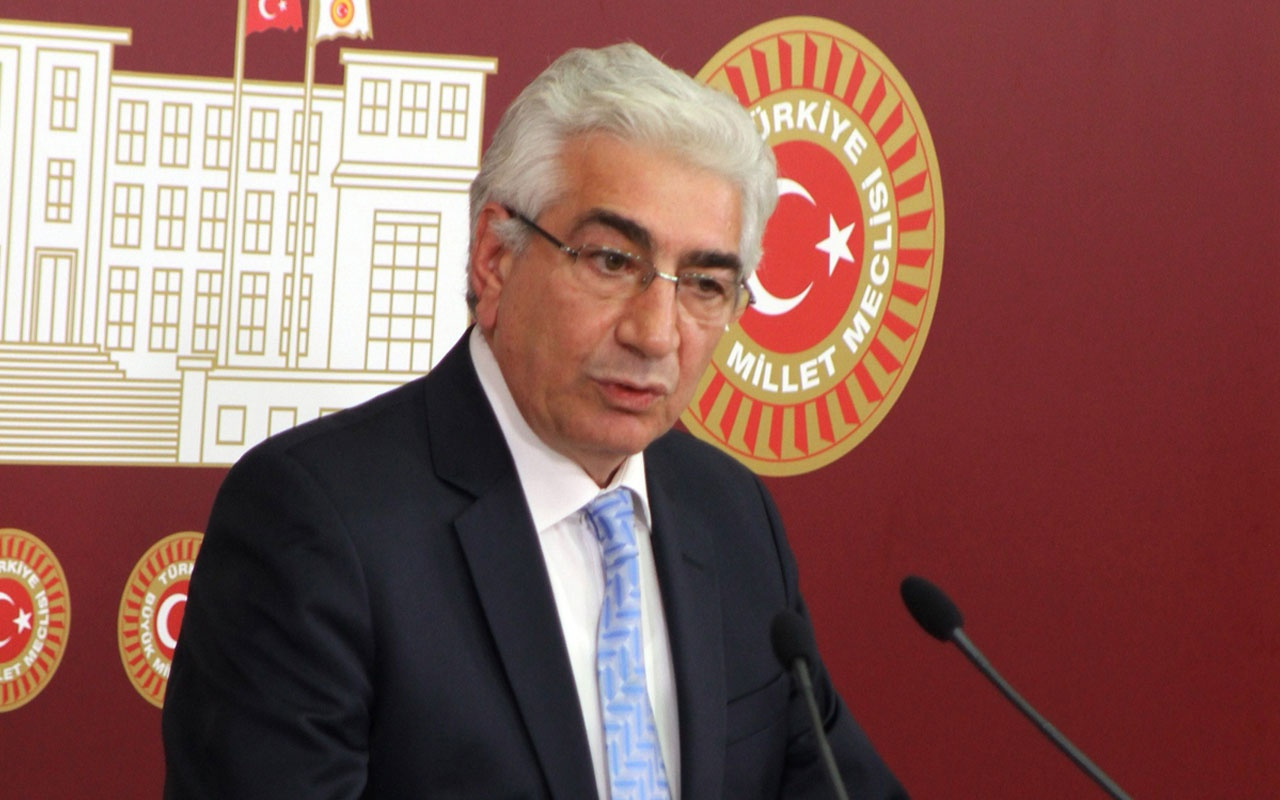 Konya eski milletvekili Faruk Bal'ın acı günü