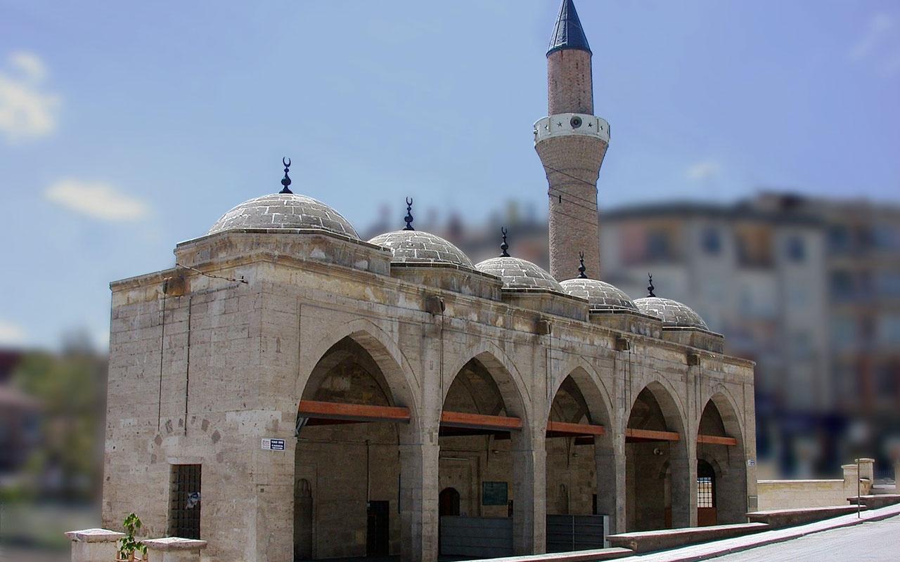Ramazan İmsakiyesi Karaman imsak vakitleri Diyanet 2019