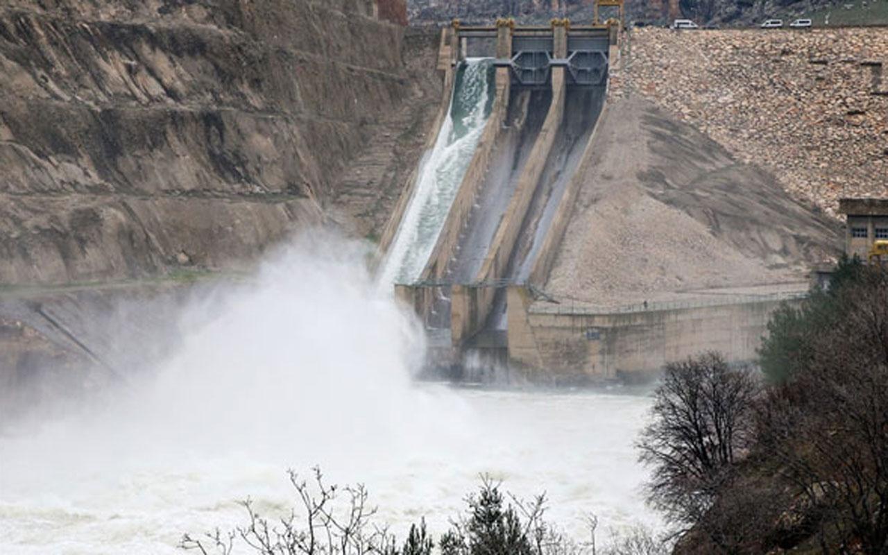 Corona için el yıkama arttı barajlarda su var mı? İstanbul için önemli açıklama