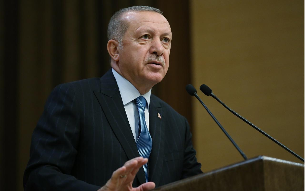 Cumhurbaşkanı Erdoğan'dankritik hamle! 93 kişiyi takibe aldı