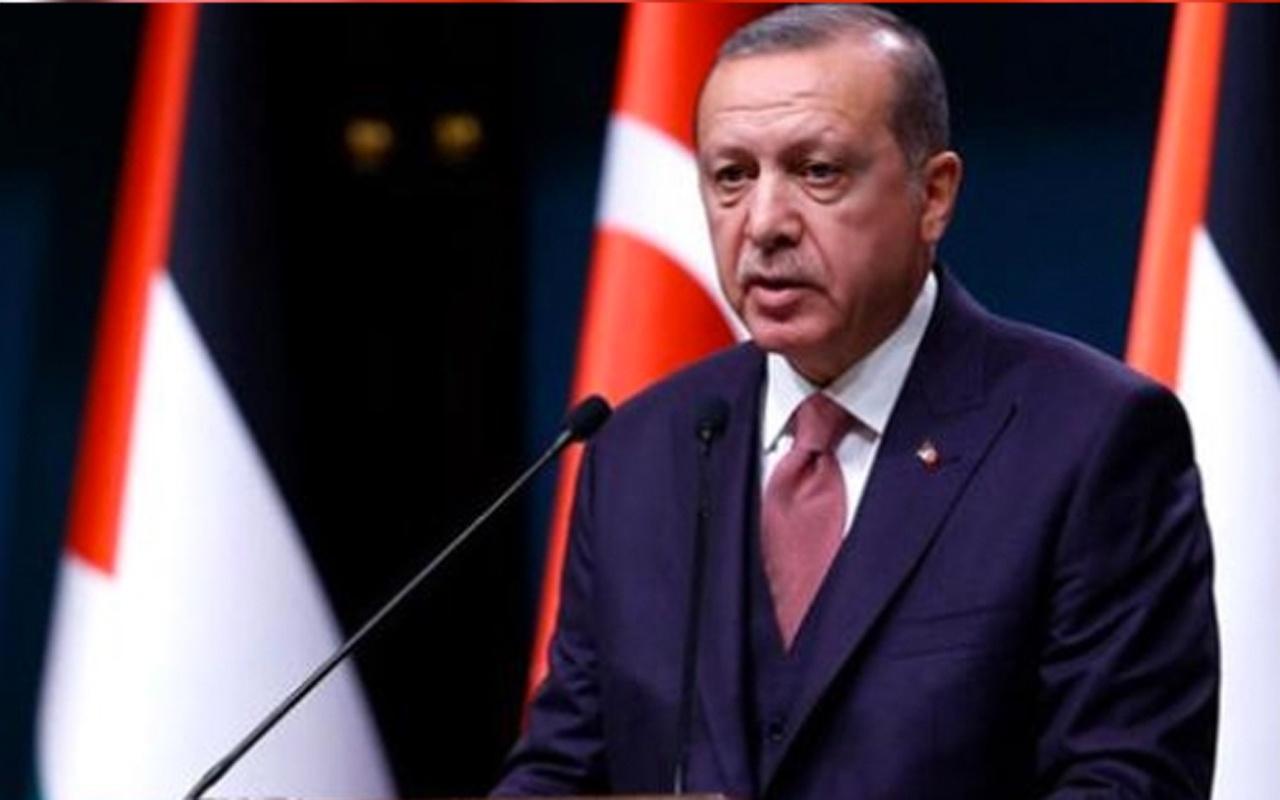 Erdoğan: Yargının tarafsızlığını güçlendirmeyi hedefliyoruz