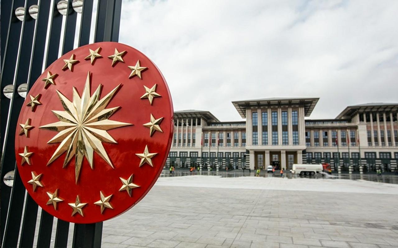 Beştepe'ye giden CHP'li kim tartışması! Cumhurbaşkanlığı'ndan açıklama