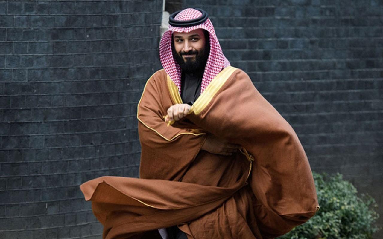 Suudi Arabistan'da 20 prens için daha tutuklama kararı