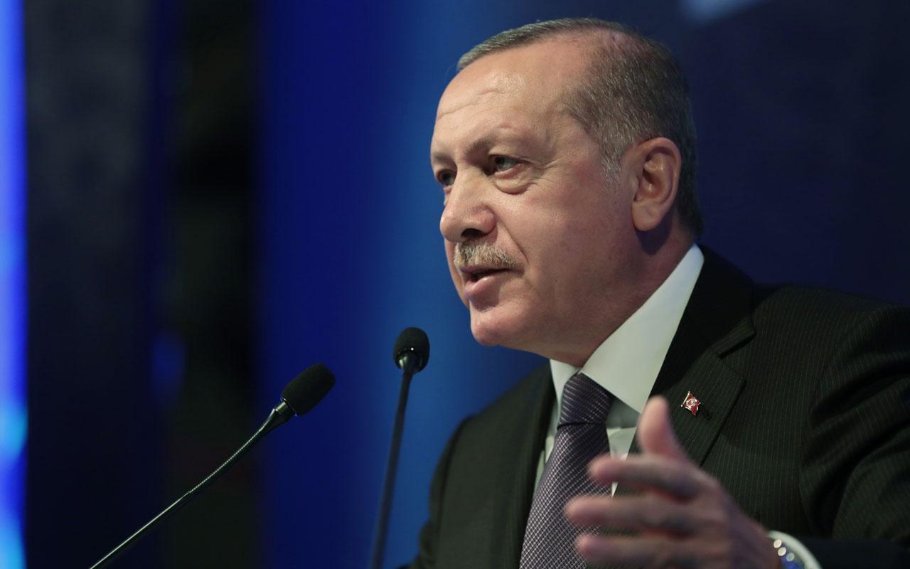 Cumhurbaşkanı Erdoğan yakın çevresine söyledi İstanbul seçimleri...