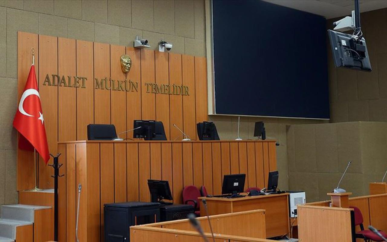 Güvenpark saldırısı davasında karar! Sanığa 37 kez ağırlaştırılmış müebbet hapis