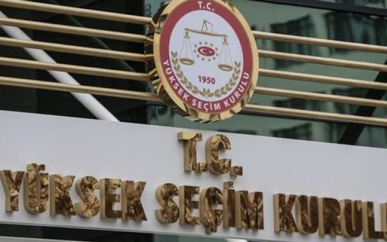 YSK, İstanbul yenileme seçimine dair esasları belirledi