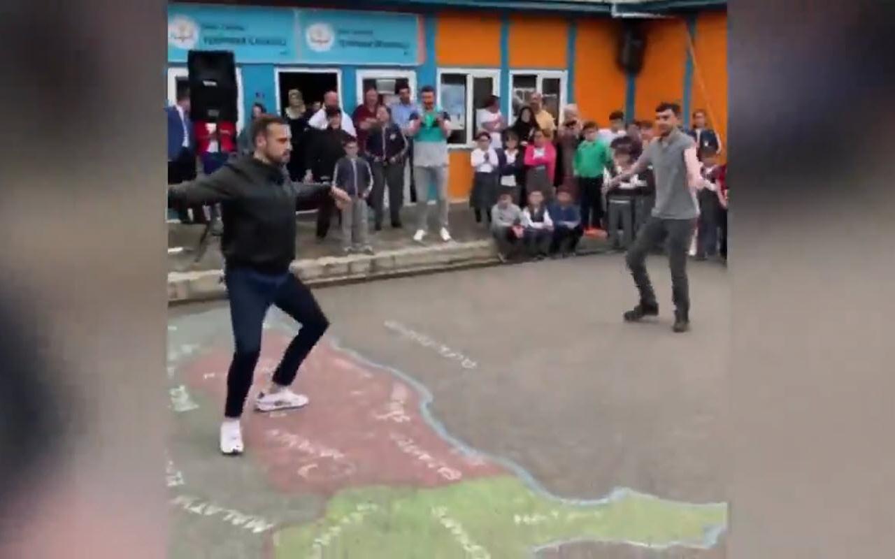 Ümit Erdim'in 'Deli Dana' dansı sosyal medyada olay oldu
