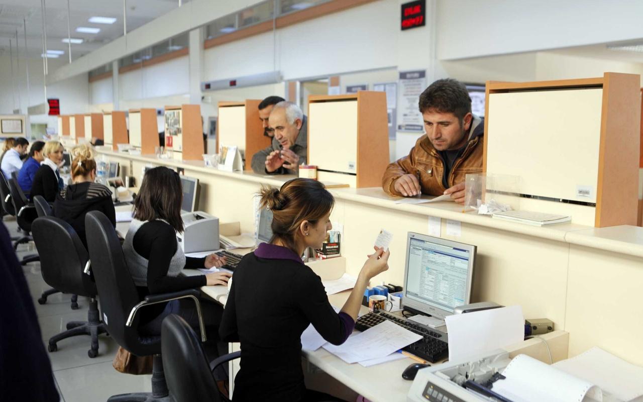 Kamuda çalışma saatleri değişiyor esnek çalışma modeline geçiş