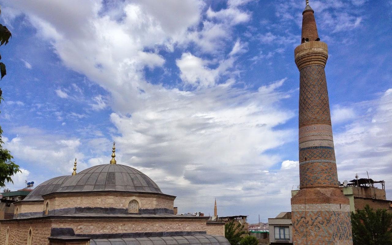 Siirt İmsakiyesi 2019 Diyanet sahur imsak vakti iftar saatleri