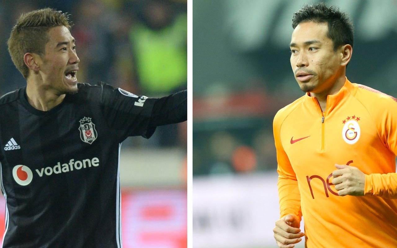 Japonlar, Galatasaray-Beşiktaş maçını bekliyor