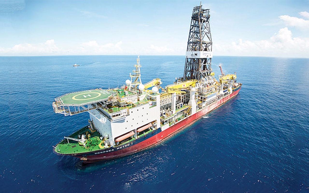 Uluslararası Enerji Ajansı Başkanı Karadeniz'deki rezervin değerini açıkladı