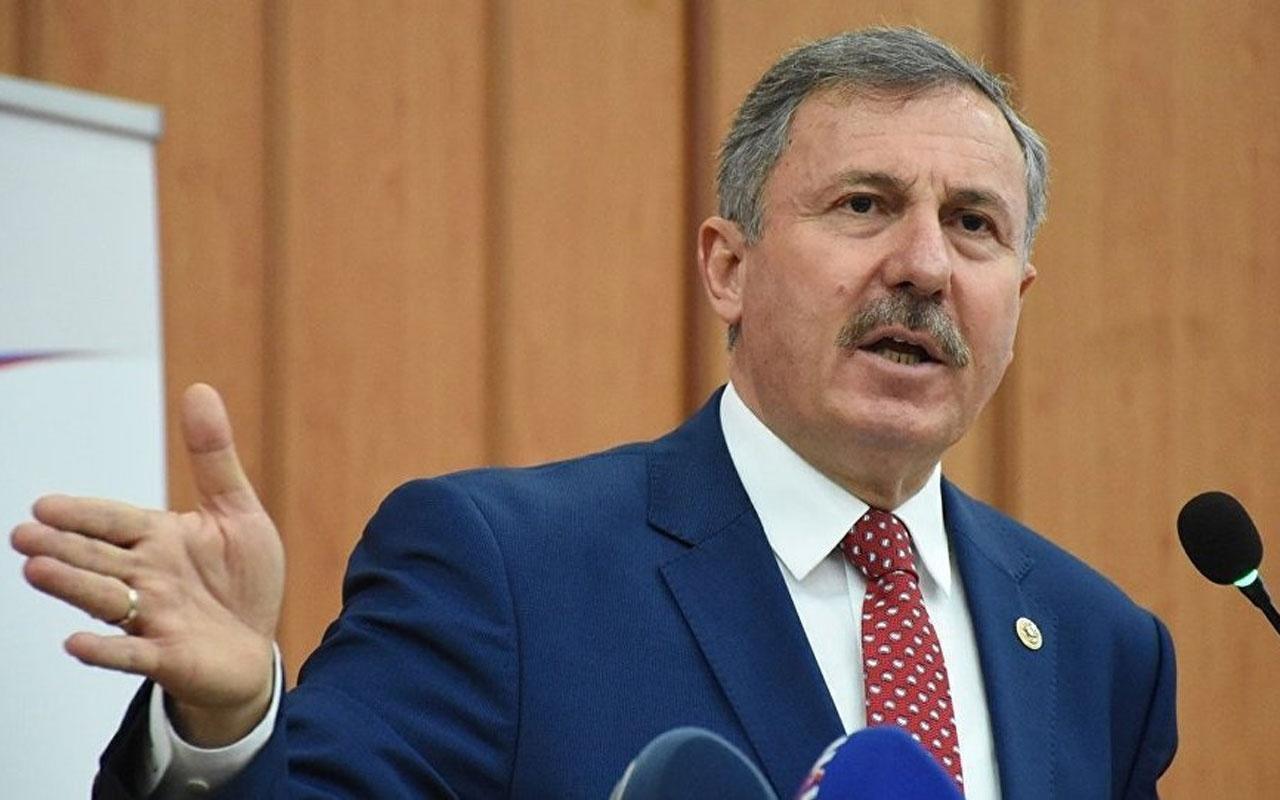 Ankara Emniyet Müdürlüğünden, Selçuk Özdağ'ın iddialarına ilişkin açıklama
