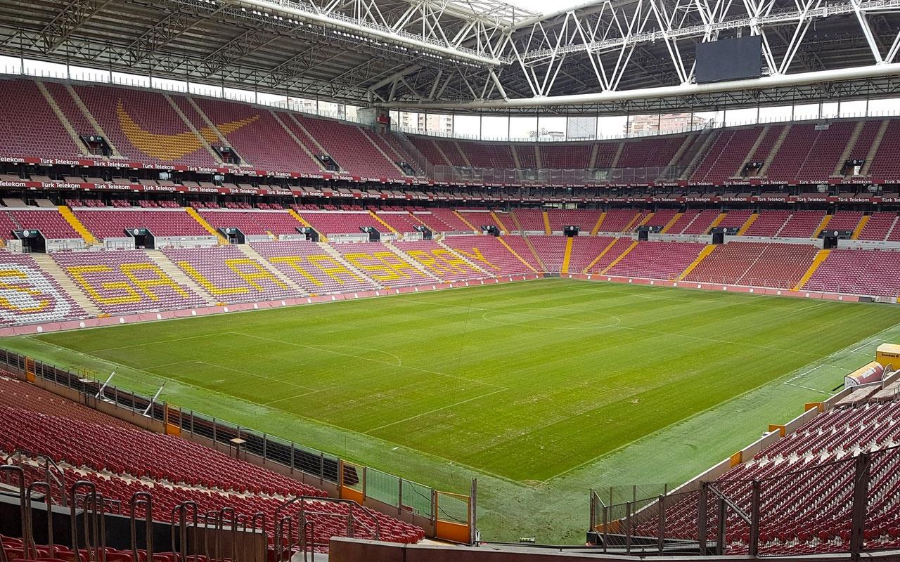Galatasaray-Real Madrid maçı biletleri satışta
