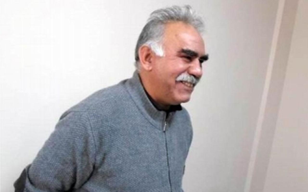 Yıllar sonra konuştu! Abdullah Öcalan'dan çarpıcı açıklamalar