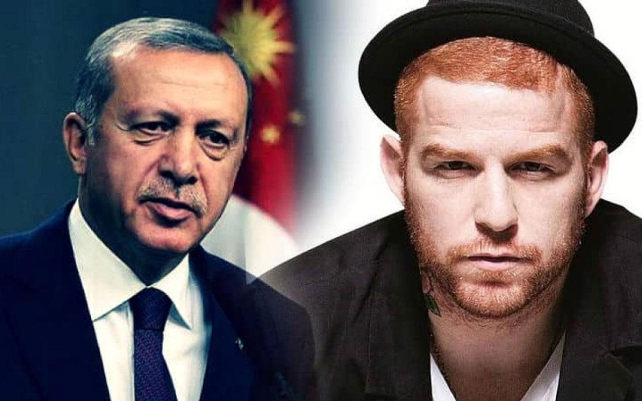 """Gökhan Özoğuz, Erdoğan'ın videosu'nu paylaşıp """"O kadar doğru ki"""" notu düştü"""