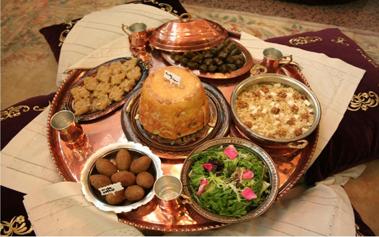 Osmanlı mutfağından Ramazan'da iftar menüsü önerileri