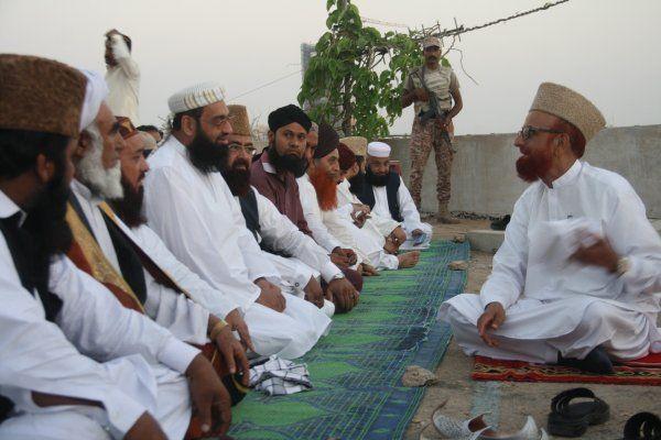 Ramazan orucuna başlamayan tek İslam ülkesi Pakistan oldu! - Sayfa 1