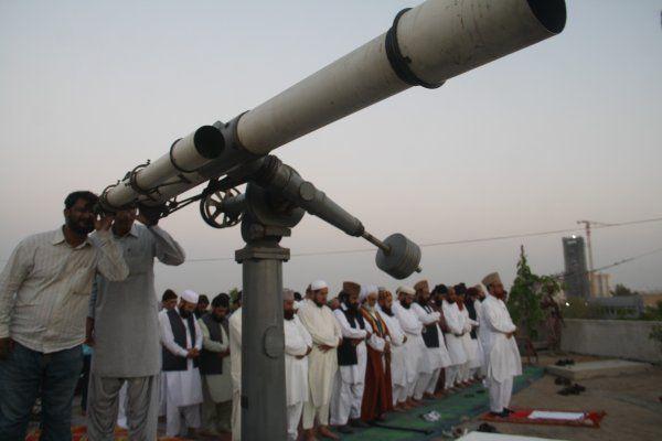 Ramazan orucuna başlamayan tek İslam ülkesi Pakistan oldu! - Sayfa 2